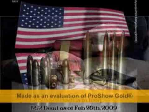 Video Hình ảnh cuộc Chiến tranh IRAQ 2009   Clip Hình ảnh cuộc Chiến tranh IRAQ 2009   Video Zing