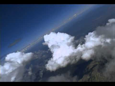 Flying through clouds hd youtube