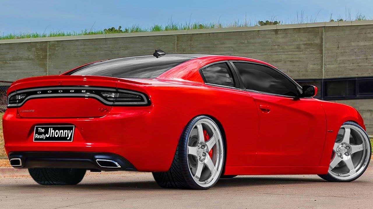 New 2015 Dodge Charger Two Door | Autos Post