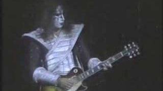 Ace Frehley Shock Me In 77