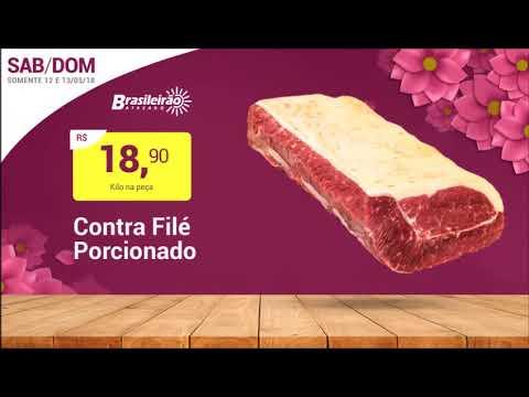 TV Brasileirão Ofertas válidas de 07/05/2018 à 13/05 de 2018