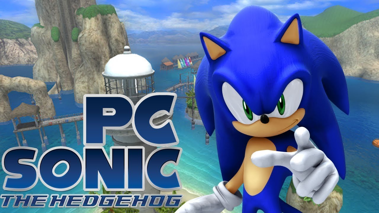 boom pc download sonic