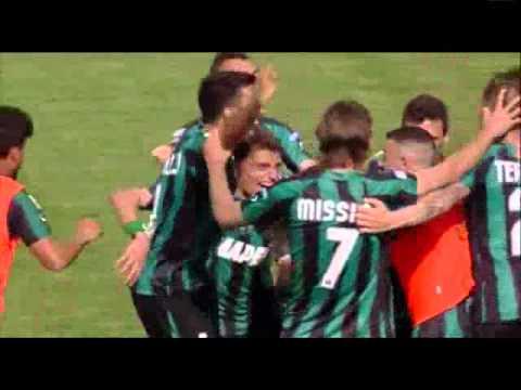 Mapei - Sassuolo Calcio in Serie A
