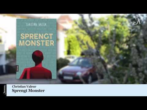 Christian Valeur- Sprengt monster