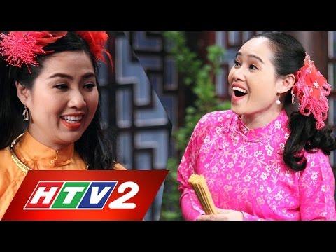 Trailer Tài Tiếu Tuyệt (mùa 6) - tập 11 - HTV2