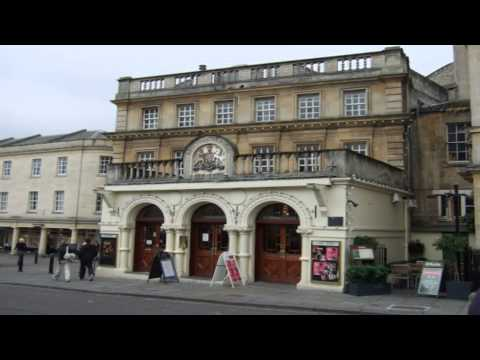 Bath Theatre Royal Bath Somerset