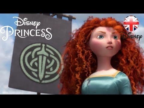 Disney Pixar - Brave - Sneak Peek Clip   Official HD