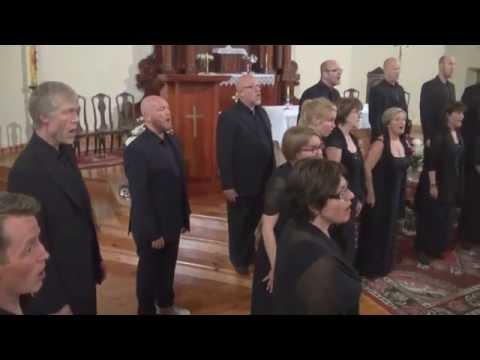 00188 Hāmaras kamerkora COLLEGIUM VOCALE  koncerts,  VIII Ziemeļu un Baltijas valstu Dziesmu svētki