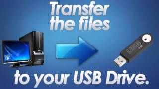 How To Download PS3 Games FREE With A USB Flash Drive