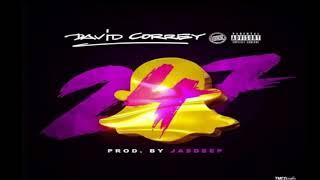 24/7 David Correy- Speed Decreased