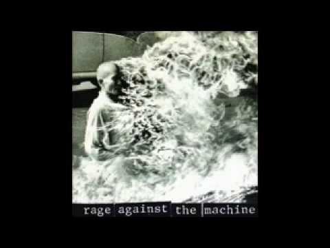 Rage Against the Machine - Rage Against the Machine [Full Album]