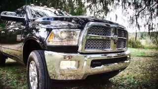 2014 Dodge Ram 2500 Diesel Video