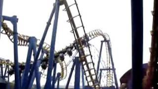 Six Flags Mexico Todos Los Juegos En Video
