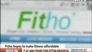 How To Lose Weight | Fitho Weight Loss Diet Plan on NDTV