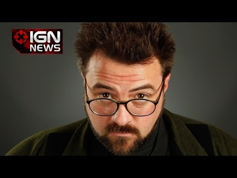 IGN News - Kevin Smith Announces Controversial New Film