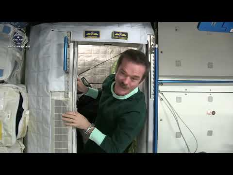 How Do You Sleep In Space? | Video