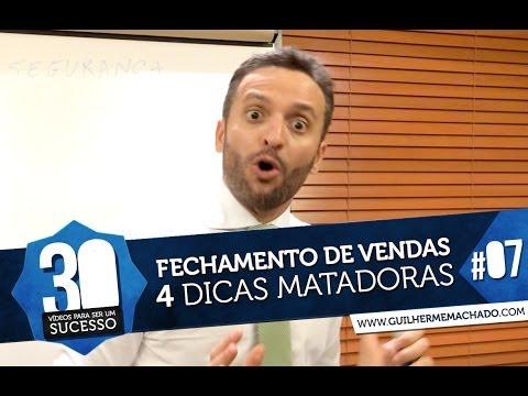 Quebrando Regras - Guilherme Machado