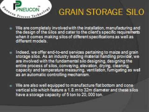 Grain Storage Silo manufacturer, Maize Storage Silo manufacturer India, grain storage silo exporter