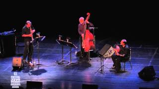 A. Brahem with D. Holland and J. Surman - 2011 Concert