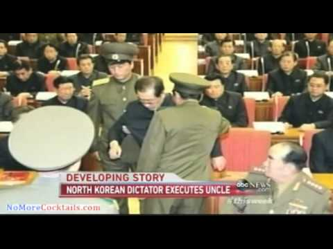 John Kerry: North Korea