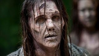 'Walking Dead': The Importance of Being Real ... Zombies | Greg Nicotero Interview