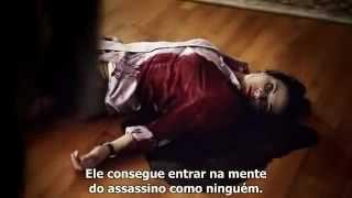 Hannibal Official Trailer Legendado. (@Seriesdogrilo