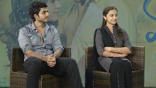 Vaaradhi Movie Hero Heroine Special Interview