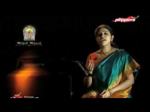 Abhirami Andhadhi - LecDem of Songs