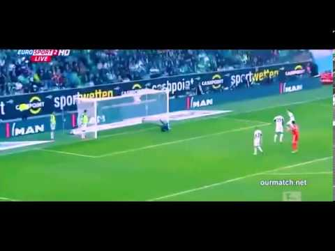Wolfsburg vs Bayern Munich 1-6 All Goals & Highlights