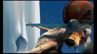 Ice Age 2: The Meltdown (2006) Official Movie Trailer