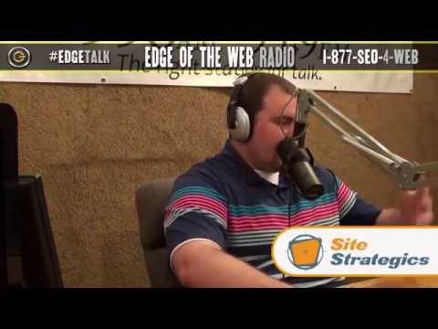 All About WordPress | Top Reasons to Use WordPress | Edge of the Web Radio