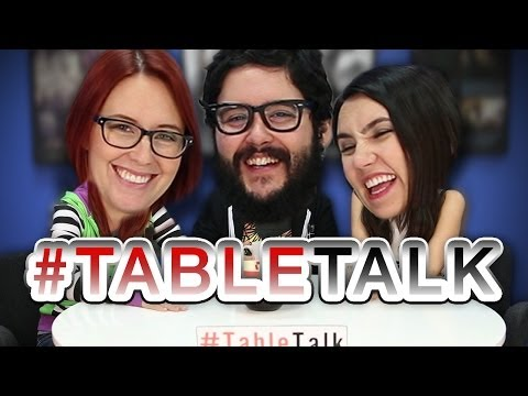 Christmas Songs and a Coffee Break on #TableTalk!!