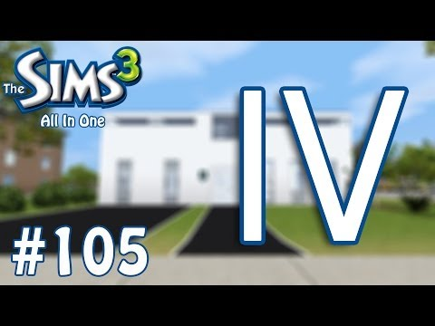 The Sims 3: College House Renovation IV - Part 105