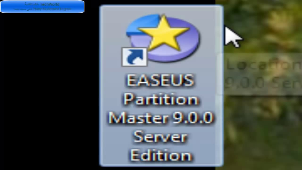 How to Make Partition Magic Bootable disc by Easeus Partition Master ...