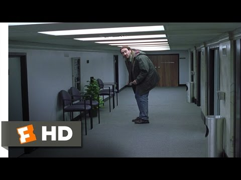 Being John Malkovich (1/11) Movie CLIP - Welcome to the 7 1/2 Floor (1999) HD