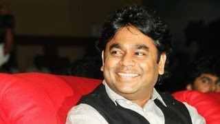 AR Rahman ready to Produce his Story