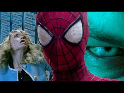 Spider Man 2 Trailer Secrets & Favorite Moments