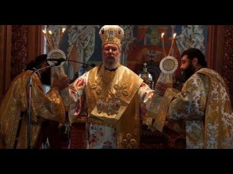 Αρχιεπίσκοπος Κύπρου: Ναι έχω καρκίνο!