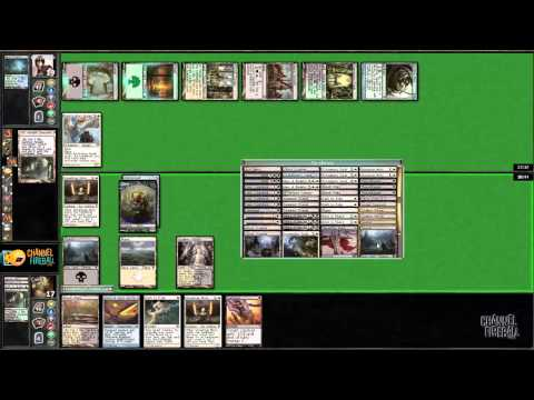 The Banned Series  - Stoneforge Mystic (Match 3, Game 2)