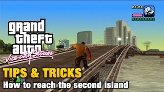 GTA Vice City Stories Tips & Tricks How To Reach The