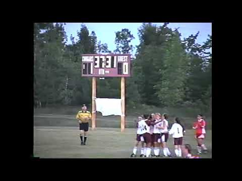 NCCS - Beekmantown Girls 9-2-99