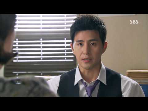 I hear your voice(Lee bo young,Lee jong suk) Ep.14 #10(10)