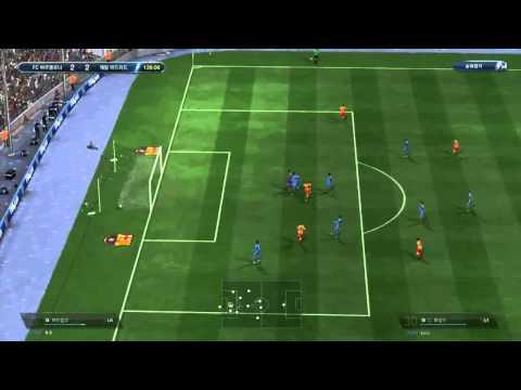 [Fifa Online 3] Đỉnh cao ban bật