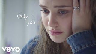 Selena Gomez - Only You (Lyric Video)