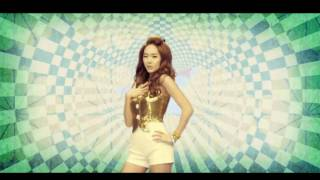소녀시대 SNSD 009 Hoot (훗) NEW MV HD with 007 James Bond Theme view on youtube.com tube online.