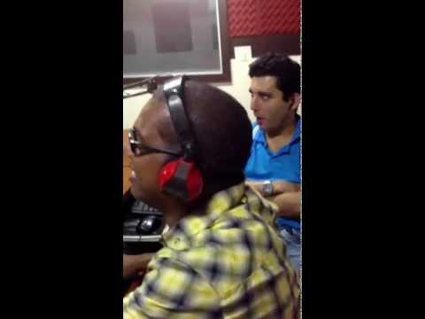 Tocaia na Tocantins Fm - mês de dezembro 2012.