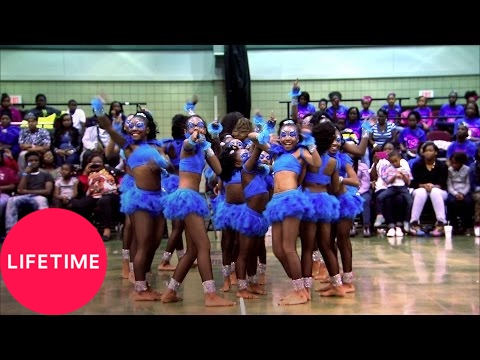 Bring It!: Dancing Dolls Creative Trio (Season 3, Episode 5) | Lifetime