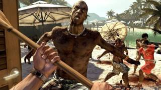 Dead Island 10 Minutes Gameplay