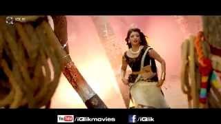 Govindudu-Andarivadele-New-Teaser---Ram-Charan-Krishna-Vamsi