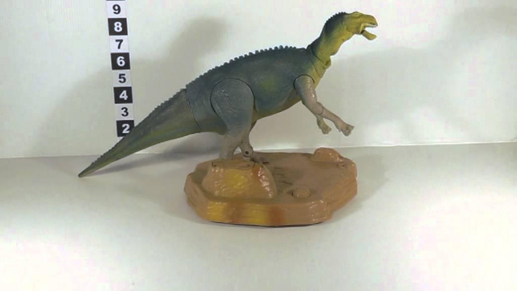 Disney Dinosaur Toys : Walt disney dinosaurs aladar talking toy room guard
